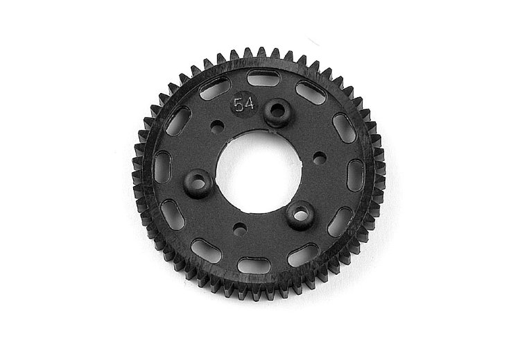 Xray Composite 2-Speed Gear 54T (2nd) - V3