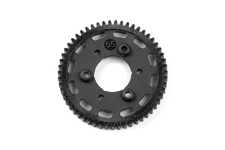 Xray Composite 2-Speed Gear 55T (2nd) - V3