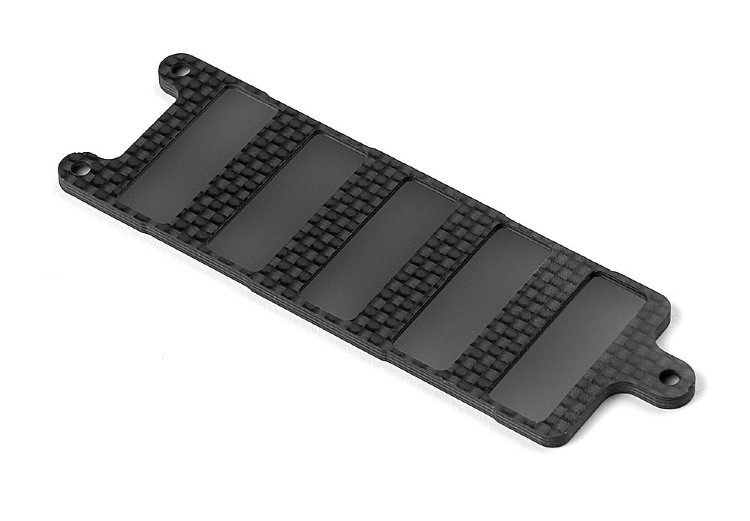 Xray Graphite Battery Plate