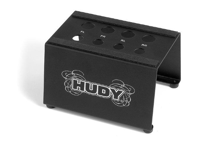 Hudy Off-Road & Truggy Car Stand