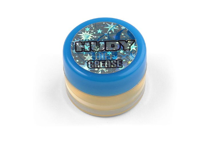 Hudy Diff Grease