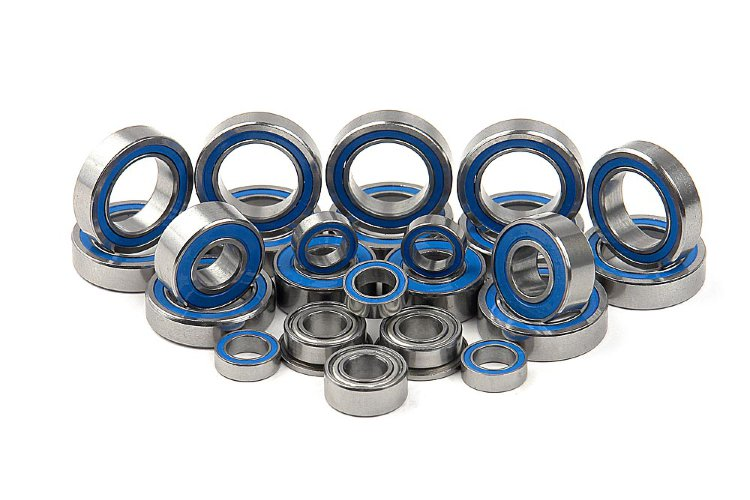 Xray NT1 Set Of High-Speed Ball Bearings (24)