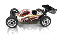 Xray XB9 Body for 1/8 Off-Road Buggy - Low Downforce