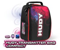 Hudy Exclusive Transmitter Bag - Compact - Exclusive Edition [только под заказ]