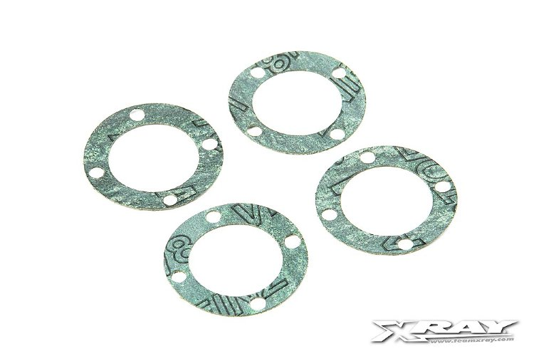 Xray Diff. Gasket (4)