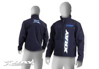 Xray Luxury Softshell Jacket (M)