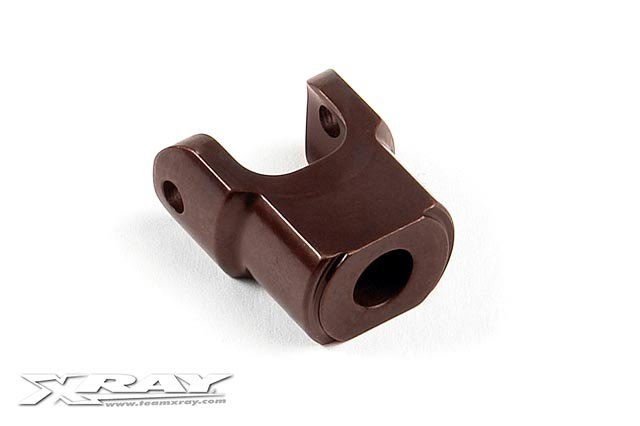 Xray Central Cvd Shaft Universal Joint - Lightweight -