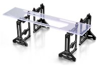 Hudy Universal Exclusive Set-Up System For 1/10 Touring Cars