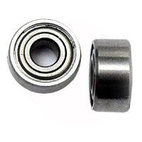Hudy Ball-Bearing 3X8X4 - Selected (2)