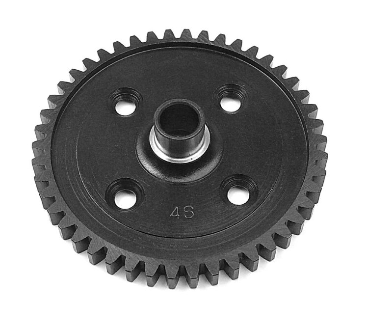 Xray Center Diff Spur Gear 46T