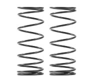 Xray Front Spring-Set Progressive - 2 Stripes (2)