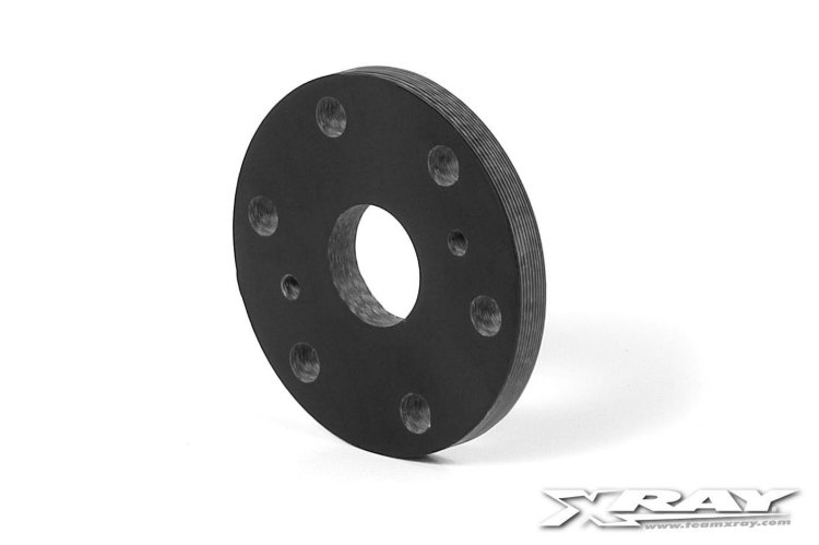 Xray Shim for Electric Motor