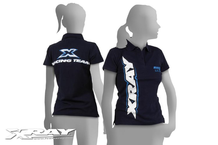 Xray Authentic Stylish Lady Polo Shirt (S)