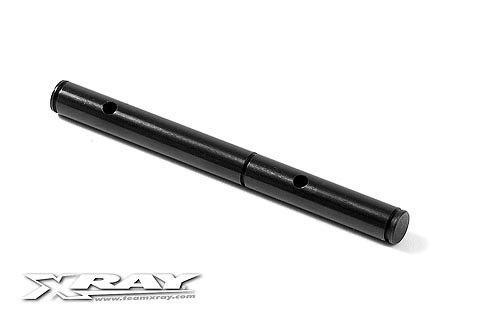 Xray Front Middle Shaft - Hudy Spring Steel™