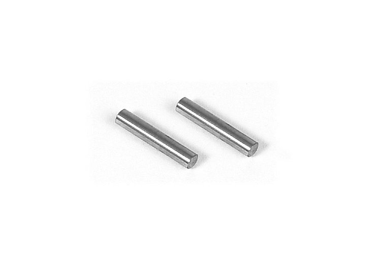 Xray ECS Drive Shaft Pin 1.5 X 9 With Flat Spot (2)