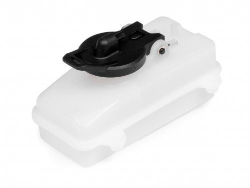 HPI FUEL TANK ASSEMBLY (75cc)