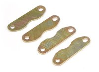 Xray Steel Brake Pad - Laser Cut - Hardened (4)